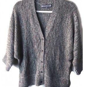 Comfortable ANNE KLEIN Cardigan Sweater